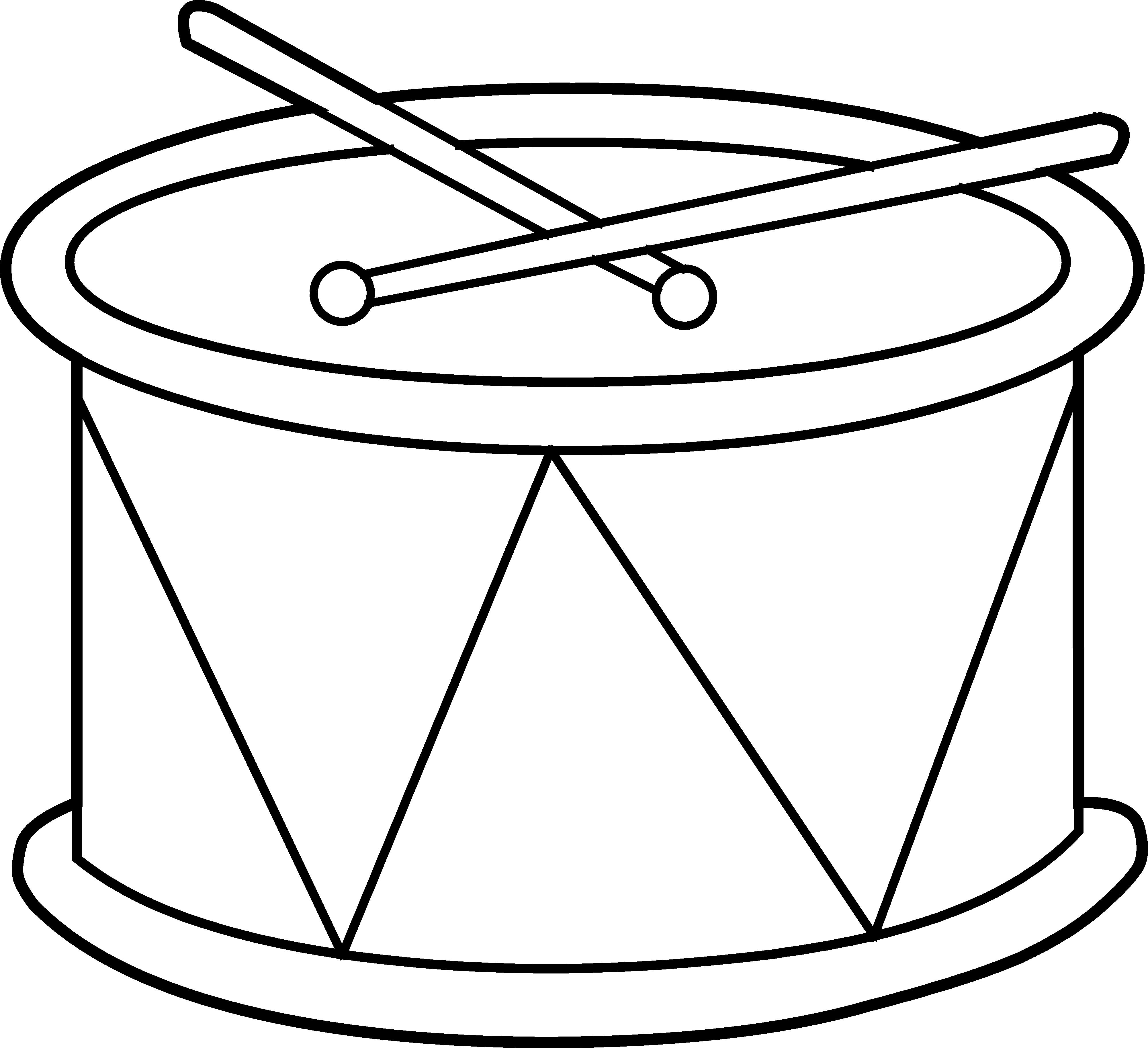 Snare drum drum clipart images