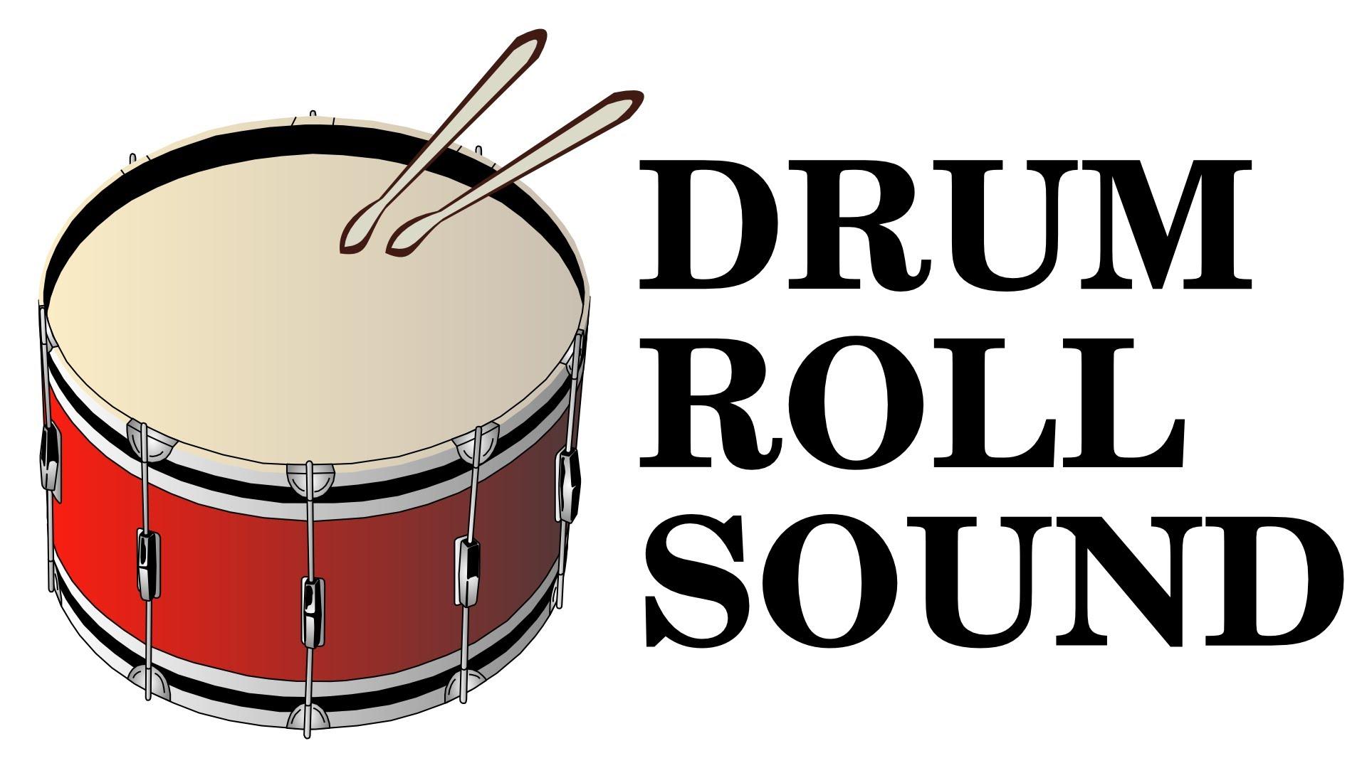 Snare drum drum roll clip art