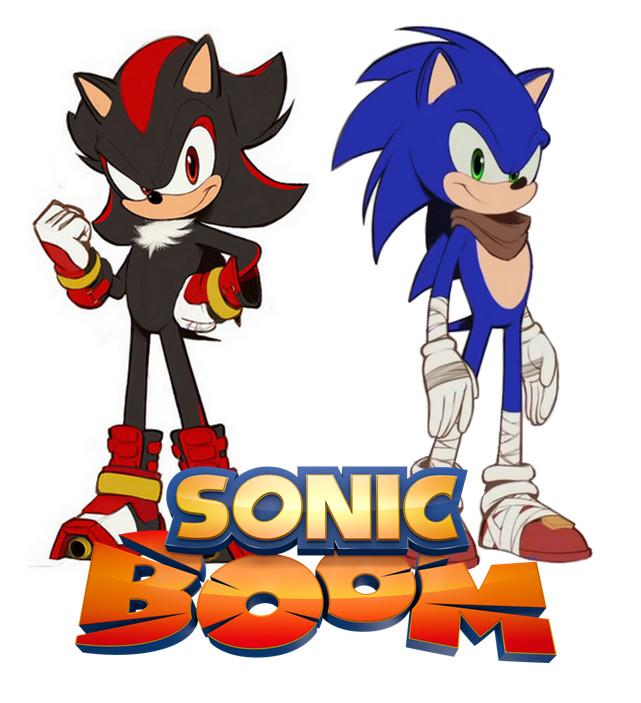 Sonic boom clipart