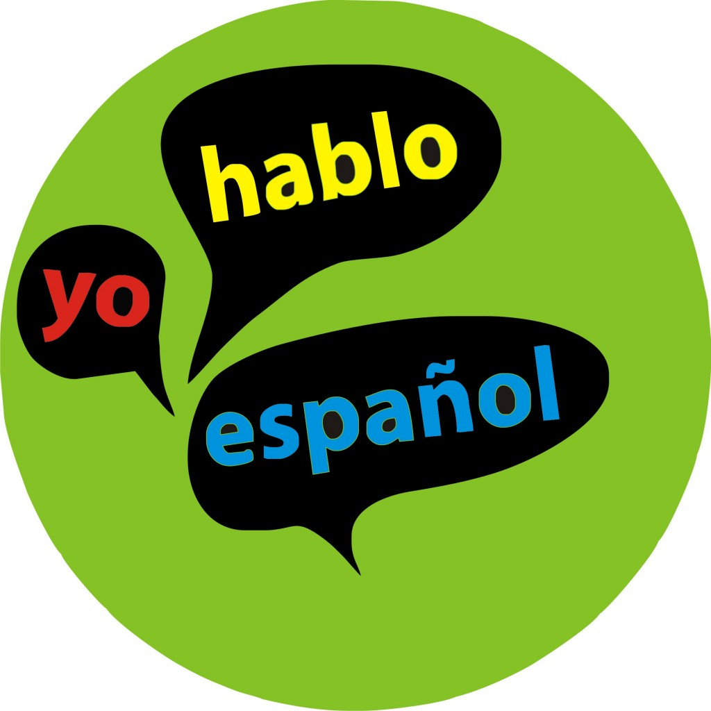 Spanish class clipart 2