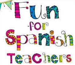 Spanish class free school spanish clipart