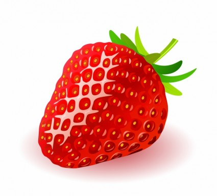 Strawberry clipart 3 famclipart
