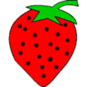 Strawberry clipart cliparts of free download wmf