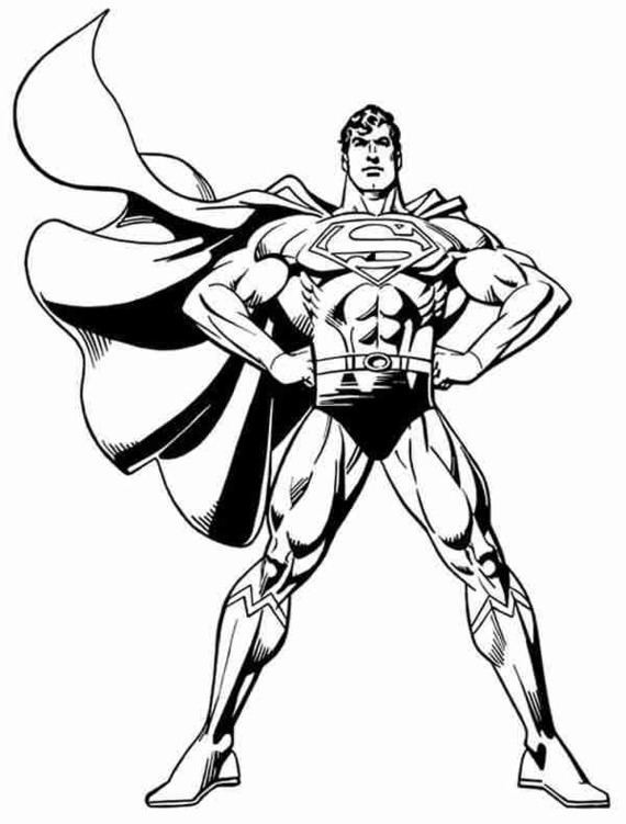 Superman clip art clipart free to use resource