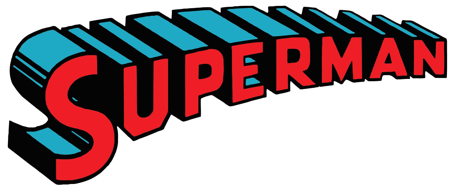 Superman clipart jesus sceen 2