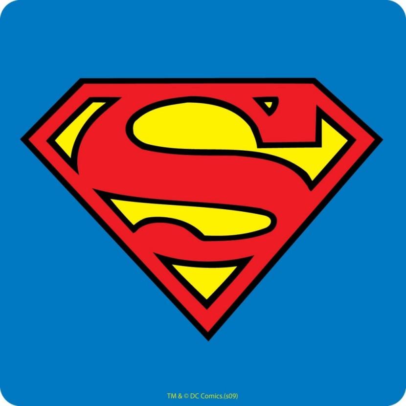 Superman logo clip art free