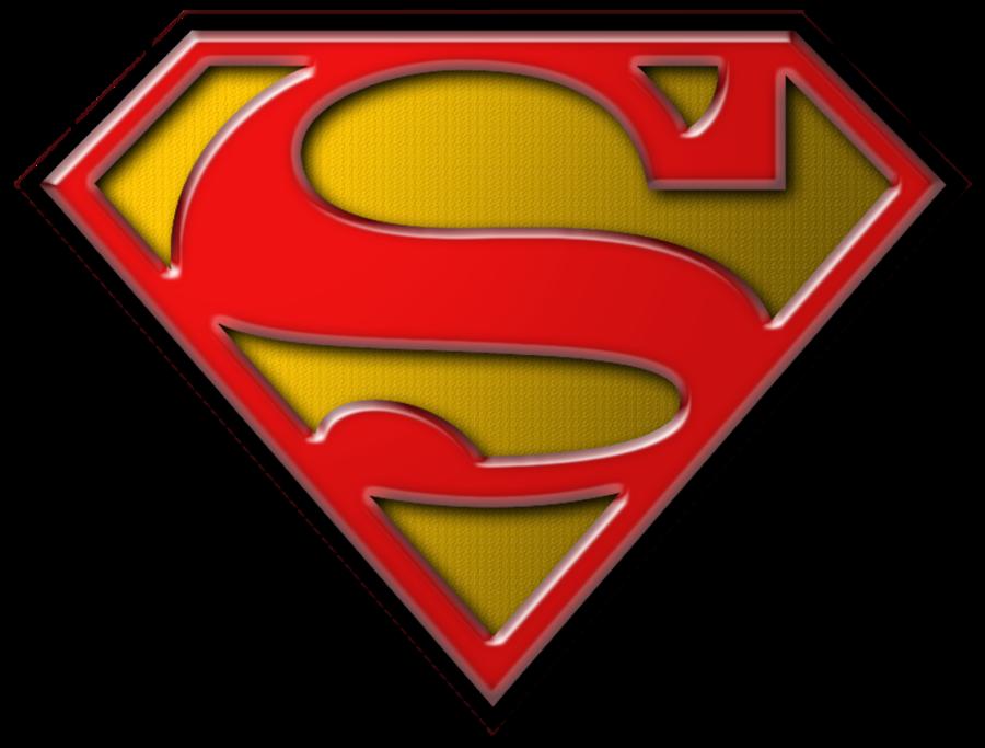 Superman logo clipart 5