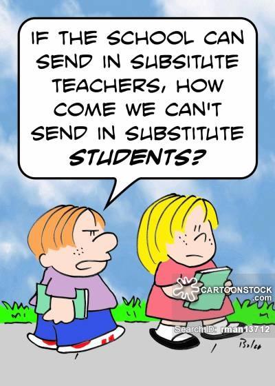 Teacher school attendance clipart clipartfox 3