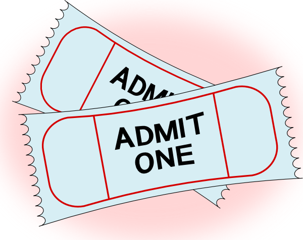 Ticket clip art template free clipart images 3 2