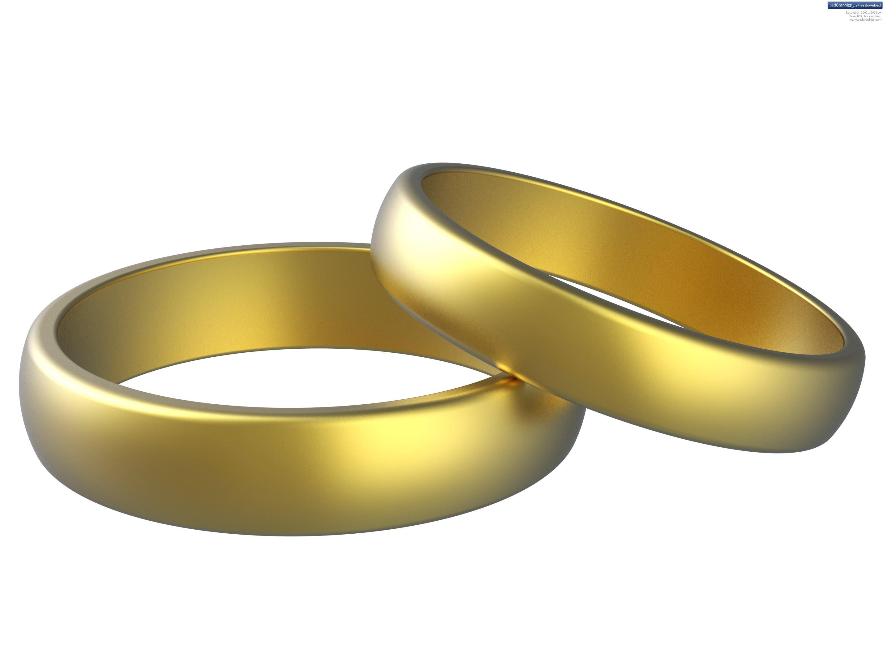 Linked Wedding Rings Clipart Free Images 8 Gclipart