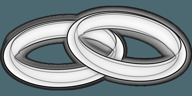 Wedding ring clip wedding ring clip art plans linked