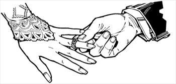Wedding ring engagement clipart wedding decorate ideas 3