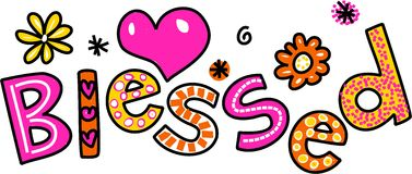 Blessings clip art free clipart images 2