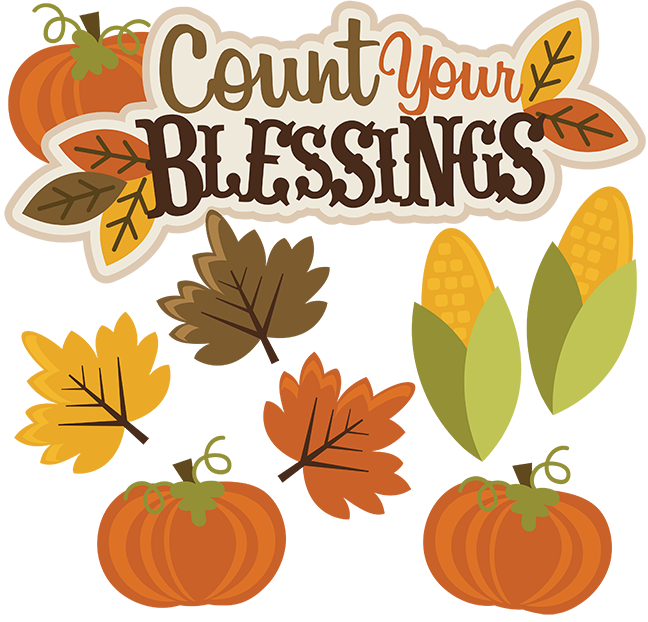 Blessings clip art free clipart images 4