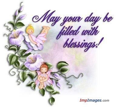 Blessings god bless you clip art may you all be blessed today god the