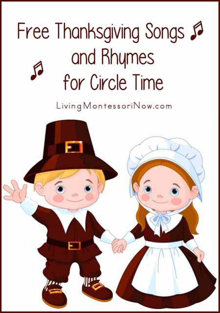 Circle time archives living montessori now clipart