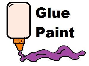 Clipart glue recipe clipartfox
