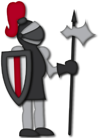 Clipart knight clipart 3