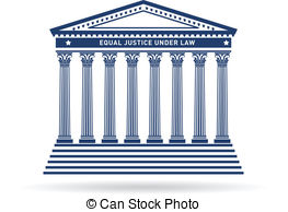 Courthouse supreme court clipart clipground 2