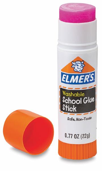 Elmers glue clipart