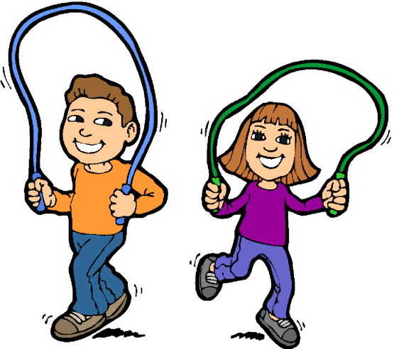 Free clip art children playing clipart images 5