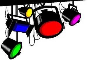 Free clip art spotlight 4