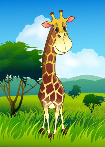 Free george of the jungle clipart 2