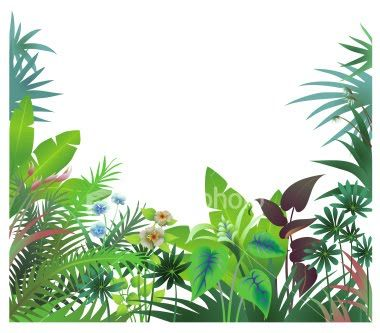 Free george of the jungle clipart 5