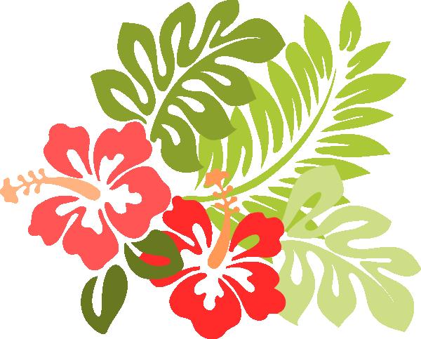 Free hawaiian clip art pictures