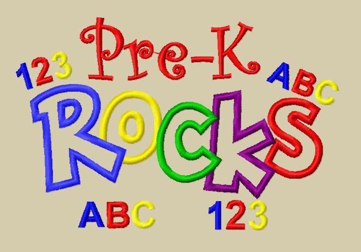 Free kindergarten clip art 2