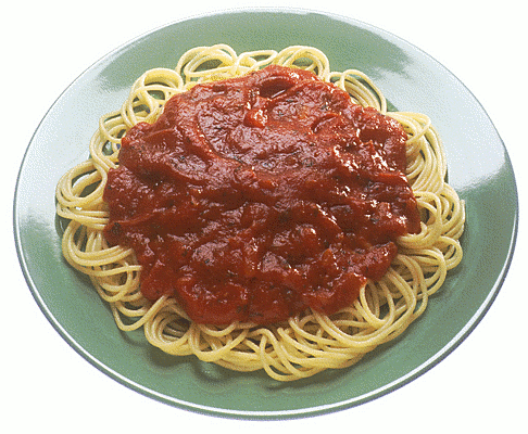 Free spaghetti clipart images 3