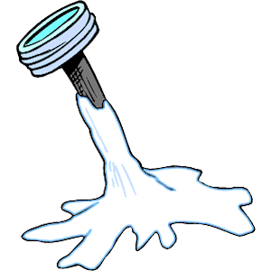 Glue 2 clipart cliparts of free download wmf emf