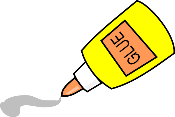 Glue stick clipart free images