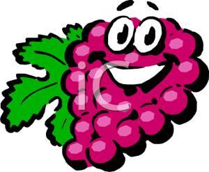 Grapes clip art grapes clipart fans 2