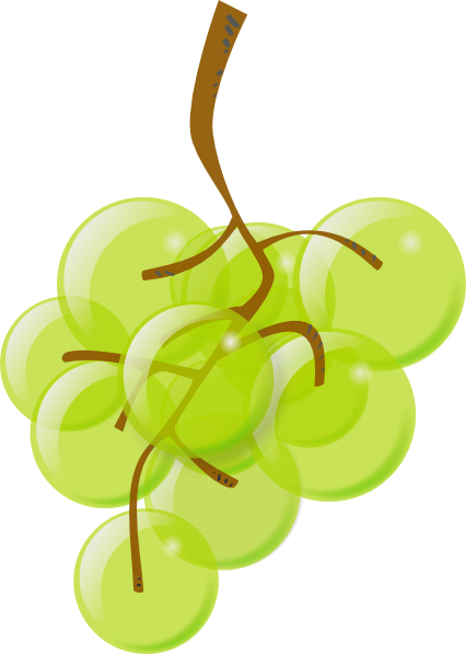 Grapes clipart cliparts and others art inspiration