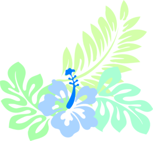 Hawaiian clip art background free clipart images 2