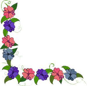 Hawaiian clip art borders clip art 1 mpix