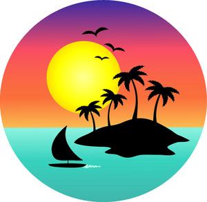 Hawaiian clip art kalo aloha free clipart images