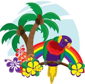 Hawaiian clipart free images