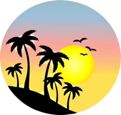 Hawaiian images about clip art on hula dancers