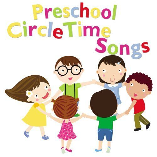 Ideas about circle time songs on preschool clip art