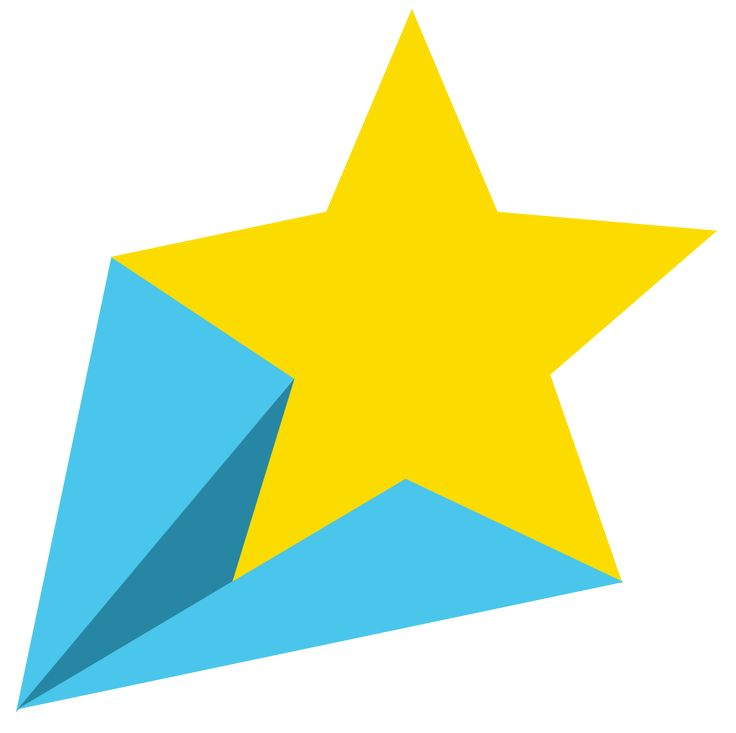 Ideas about shooting star clipart on 5