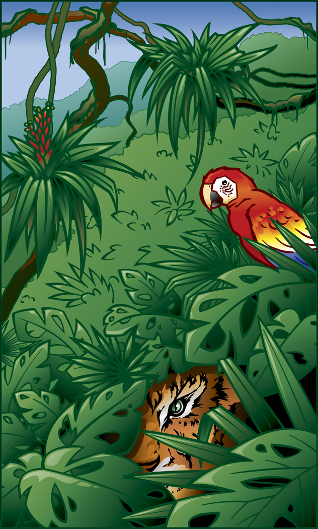 Jungle 0 images about clipart on clip art free