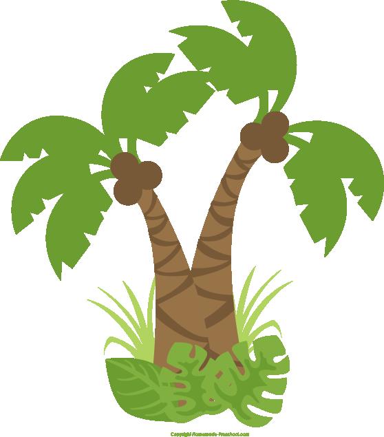 Jungle clip art free clipart images 3