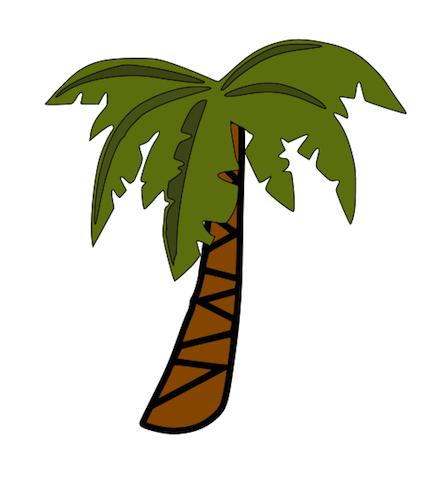Jungle clipart 12