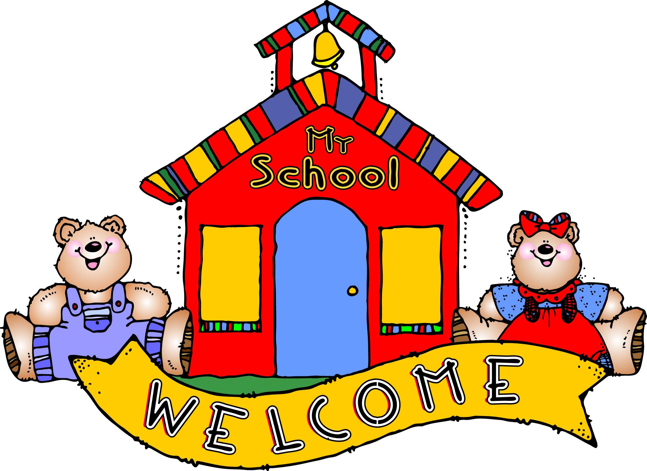 Kindergarten 9 clipart