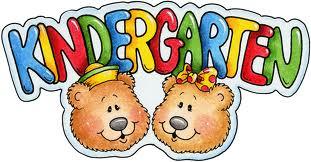 Kindergarten clip art 6
