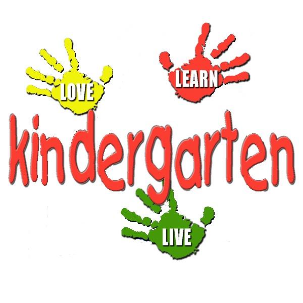 Kindergarten clipart 2