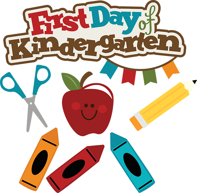 Kindergarten registration clipart cliparts and others art 2