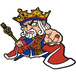 King clipart 5 print clip art picture clipartme